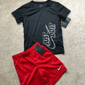 Size 6 Nike Outfit NWT